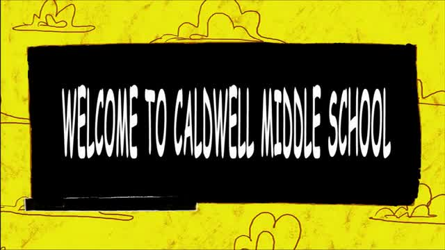 Caldwell Middle School 2018-2019