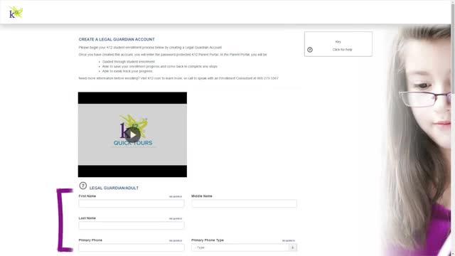 Creating Your Parent Portal Video