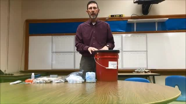 Emergency Kit Video