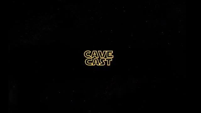 CaveCast May 4, 2018