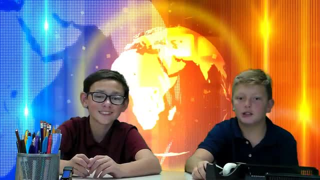 CVA Newscast Week 9/20/19