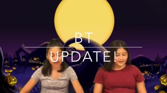BT Update