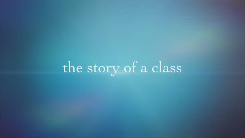 A video previewing Mrs. Beckner's Class