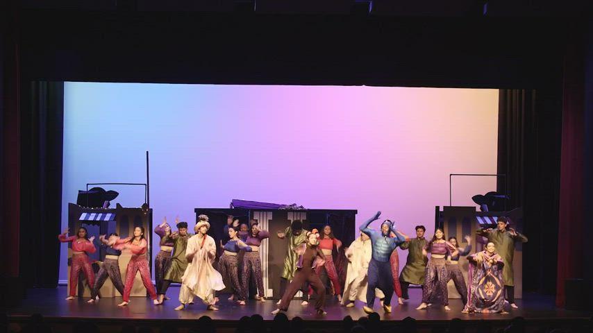 EHS Dance Company - 8th Grade Parent Night