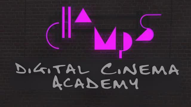 CHAMPS Digital Cinema Academy Introduction