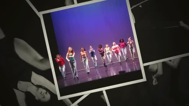 Dance Academy Promo 2017