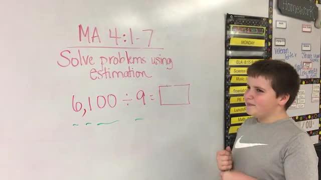 4th Grade Topic 1-7