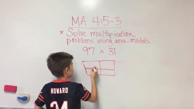 4th Grade Topic 3