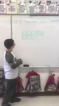 3rd Grade Topic 12.2
