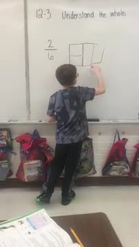 3rd Grade Topic 12.3