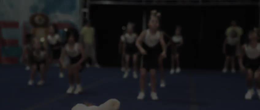 Lions Cheer del CCC