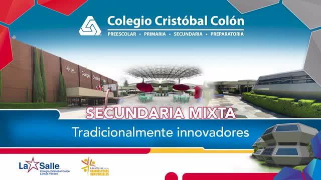 Instalaciones Secundaria CCC