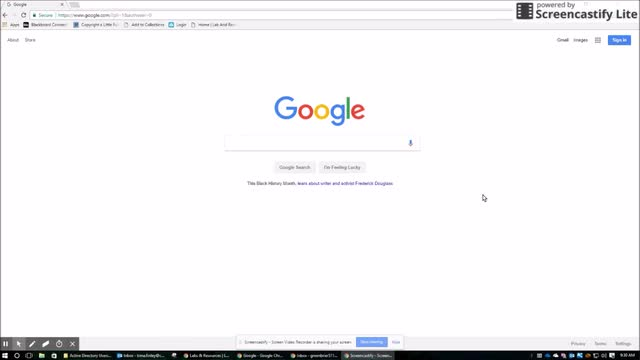 For Seniors - How to transfer your school Google files to your personal Google account.