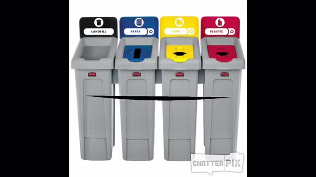 3rd Grade Recycling PSA 1