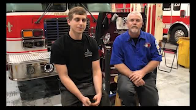 CTAE community video
