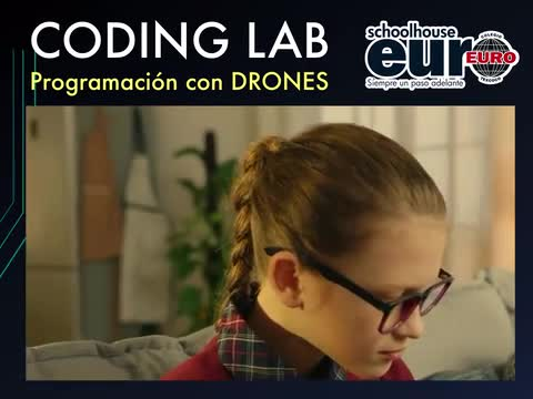Video de drones Tello