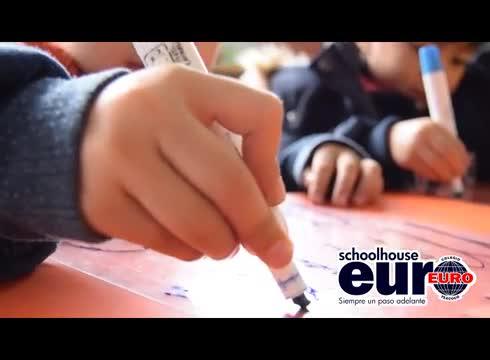Bienvenidos a  Kinder Euro