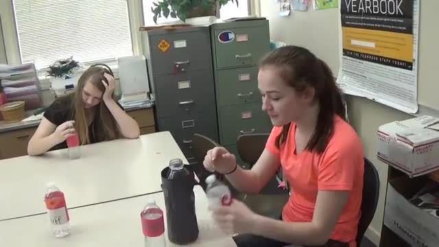 FBLA's Jars of Cars Parody about Impaired Driving