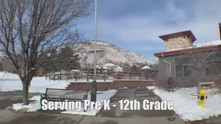 This is a tour of both our Wheat Ridge and Golden Schools.
