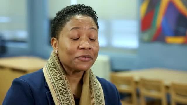 Vanetta Clark Aspire Educator of the Year