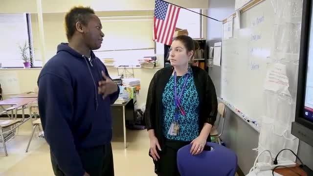 Jennifer Luker -- CPA Educator of the Year
