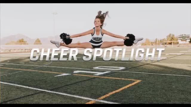 December Sports Spotlight