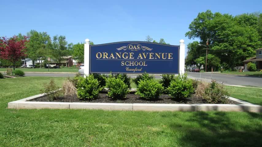 Pictures of Orange Avenue School