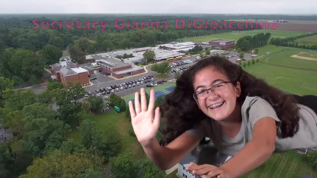 Video for the Cranbury School District Back to School Night