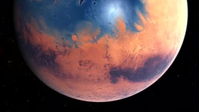 CVN 2018 2019 Mars