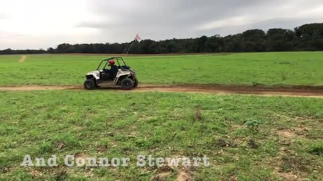CVN 2018 2019 Drifting