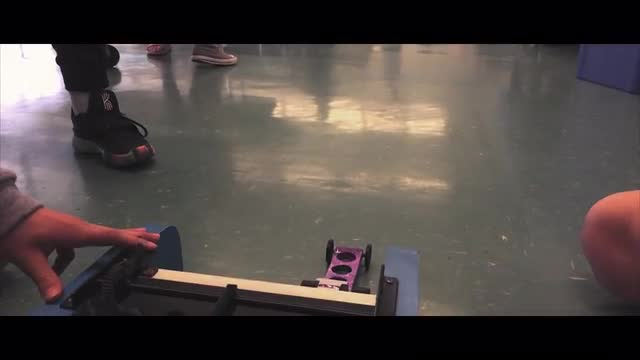 Dragster Video