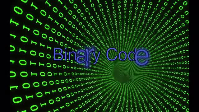 CVN 2018 2019 Binary Code