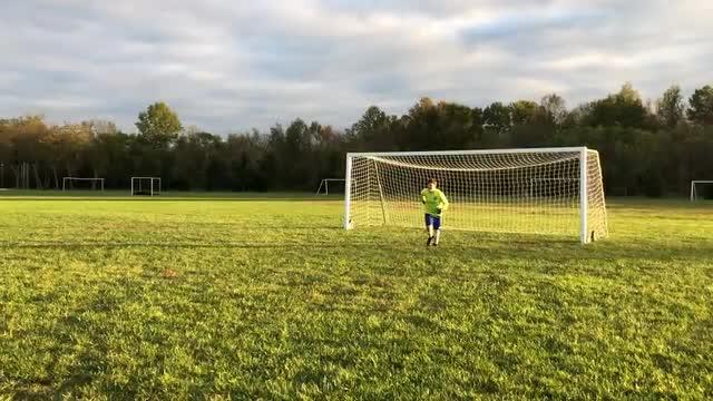 CVN 2019 2020 Goalie