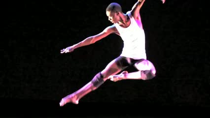 Inspiring Curie Dance Students