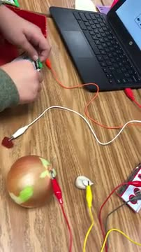 Makey Makey Projects