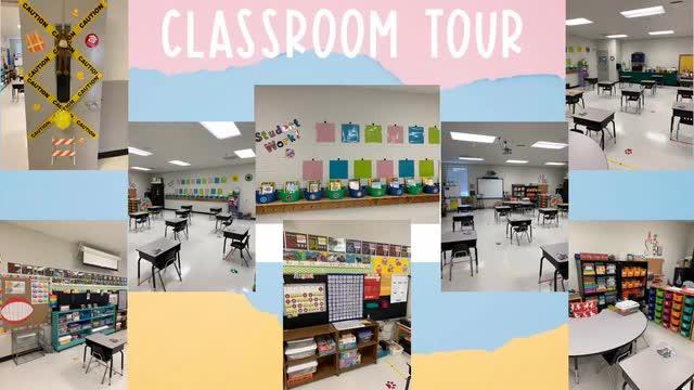 Welcome to Mrs. Spradley's Kindergarten!
