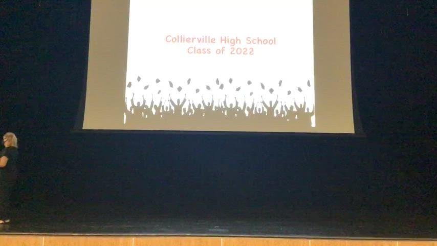 Rising Senior Parent Meeting Class '2022