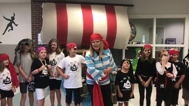 August News at Tara Oaks Elementary