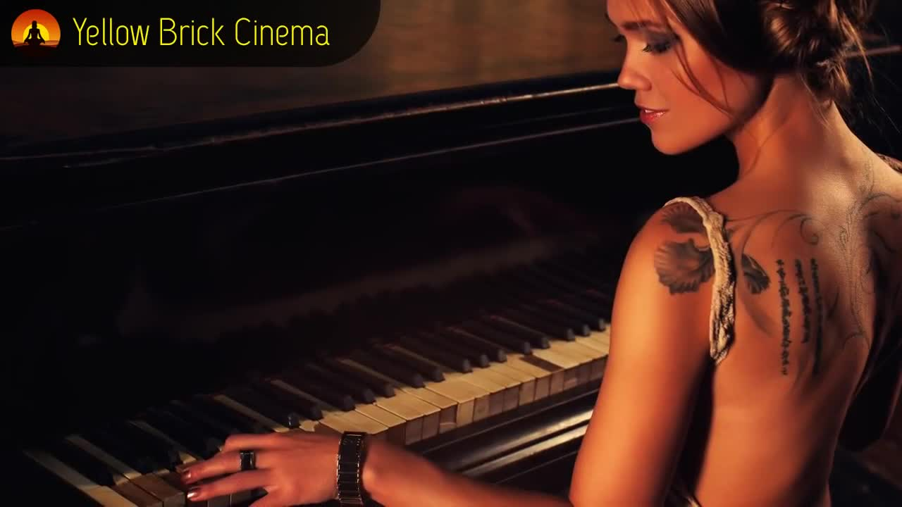 6 Hour Relaxing Piano Music_ Meditation Music
