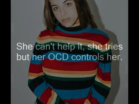 OCD Love Story by Lizbeth Flores
