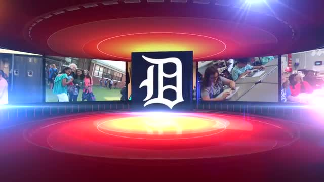 DMS Tiger TV Broadcast for September 11, 2019