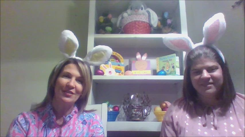 Virtual Storytime Event 3/25/2021