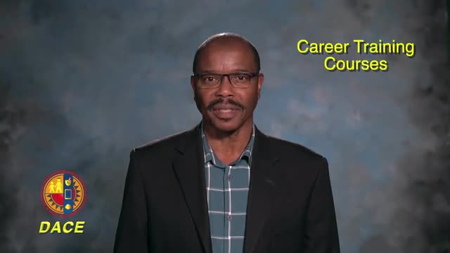 English as a Second Language (ESL) Classes Changed My Life Video - LA Unified's Division of Adult and Career Education