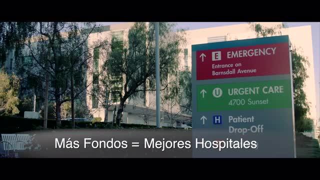 Census 2020 Video - Spanish Version