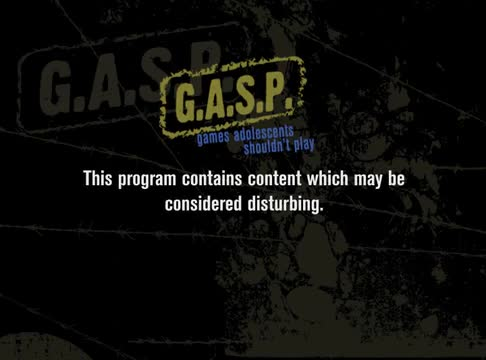 Video brought to you by G.A.S.P - The Choking Game