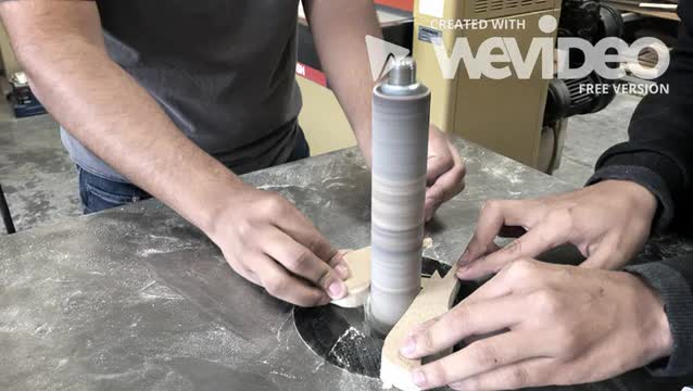 Construction Technology Video created by students