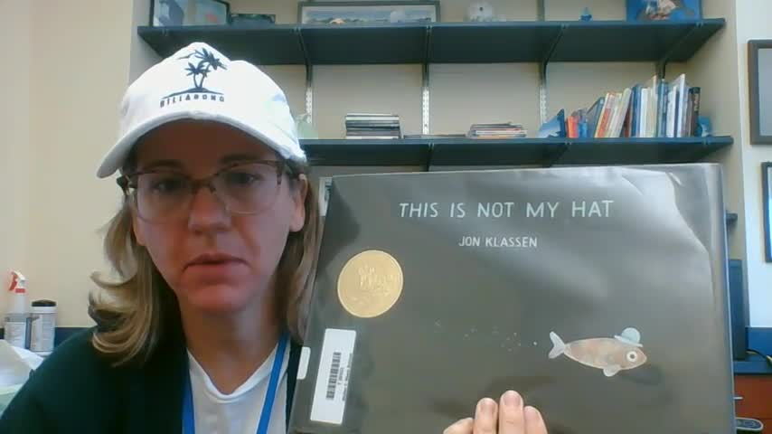 hat read aloud
