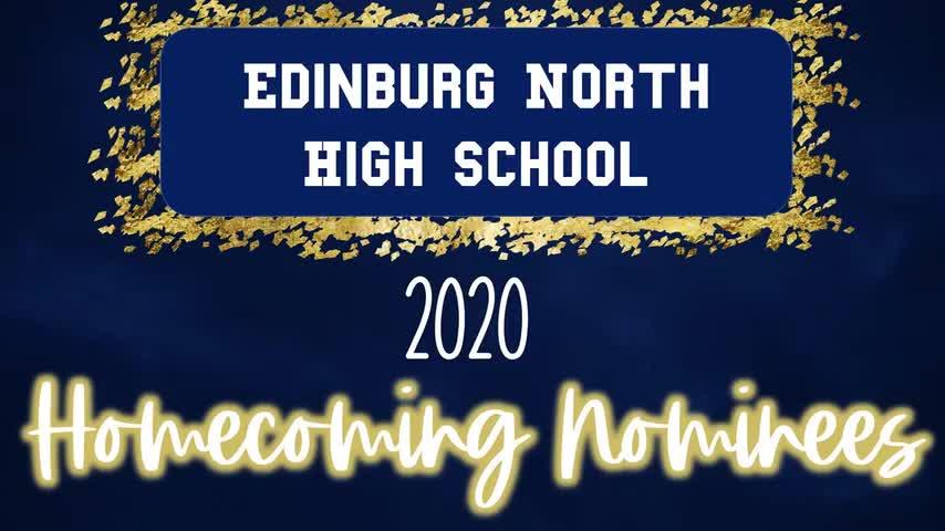 ENHS Homecoming 2020 Presentation
