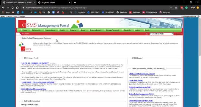 [Edlio Webinar] Edlio Pay Training: Pricing Types Screencap