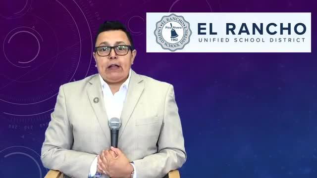 Dr. Esparza COVID-19 Message